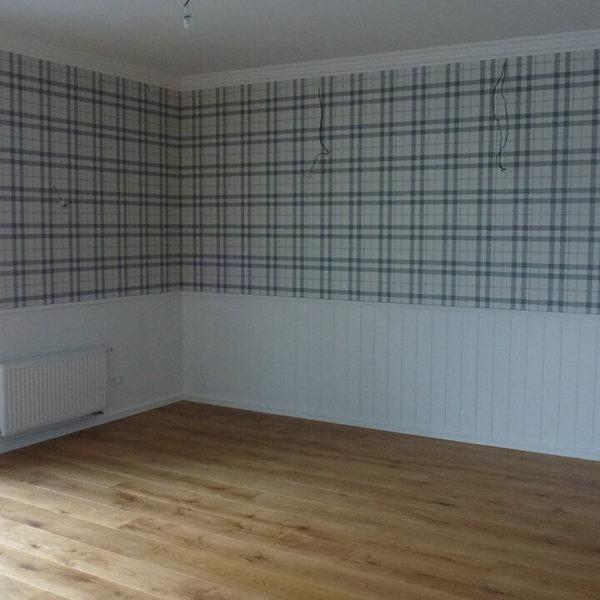 Full Room оздоба стін