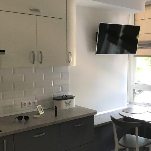 Full Room дизайн кухні