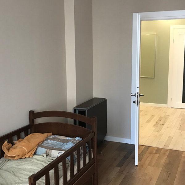 Full Room дизайн дитячої кімнати