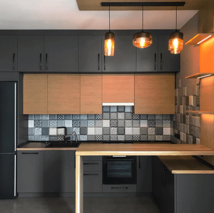 Full Room дизайн проект і ремонт