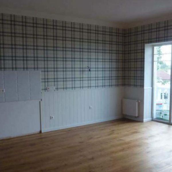 full room ремонт в будинку