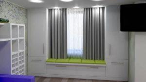 full room ремонт з дизайном київ