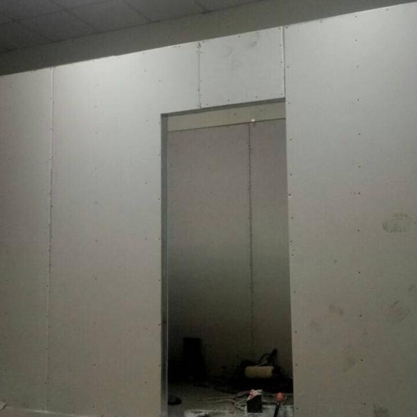 full room гіпсокартонні конструкції