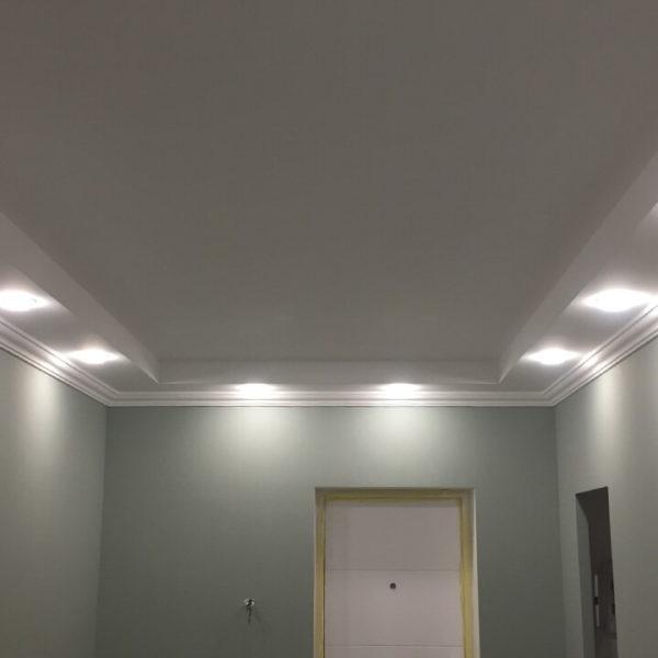 full room зонування світла