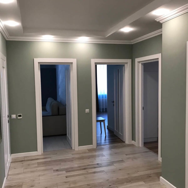 Full Room реалізація дизайну