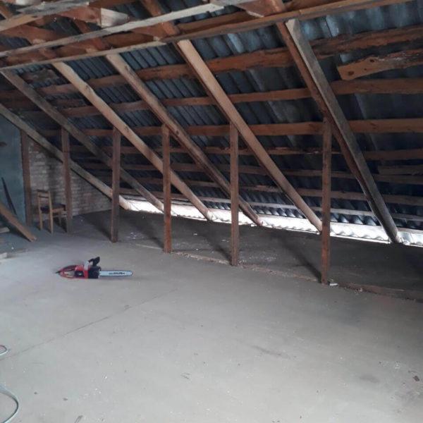 Full Room результат підготувальних робіт