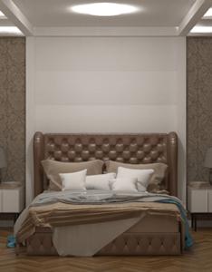 Full Room дизайн спалні