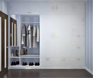 Full Room дизайн прихожая