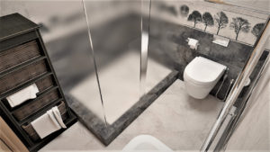 Full Room дизайн санузла