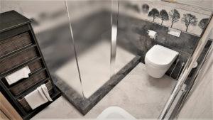 Full Room дизайн санвузла