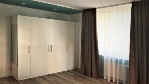 Full Room спальня