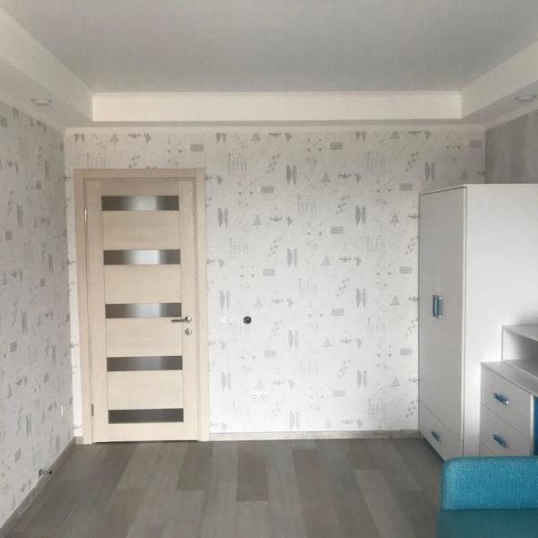 Full Room реалізація дизайну дитяча