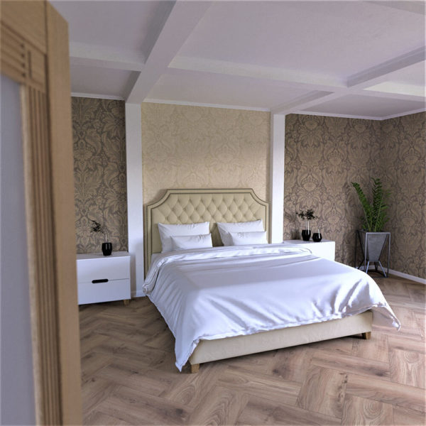 full room дизайн спальні
