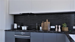 full room дизайн кухни