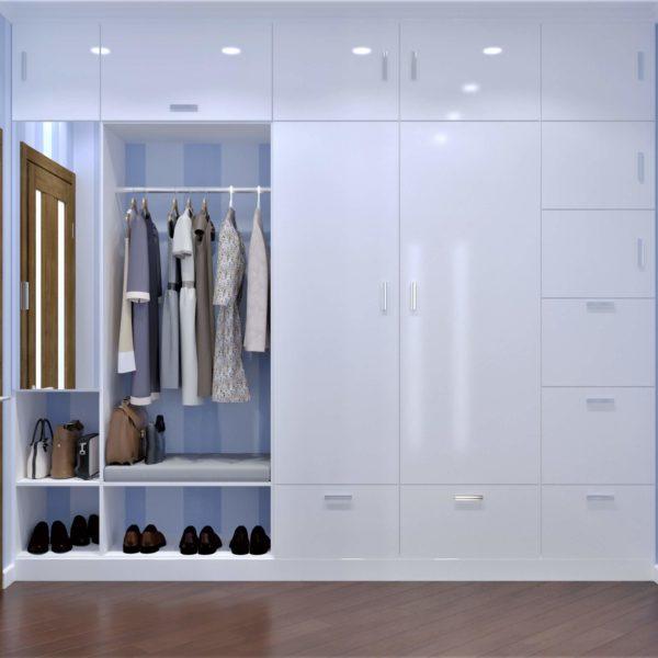 Full Room дизайн передпокій