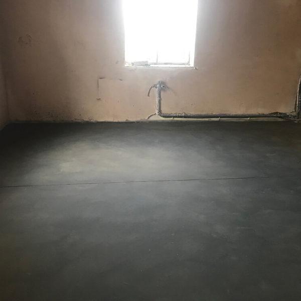 Full Room стяжка полу