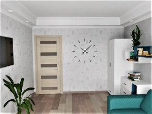 Full Room дизайн детской