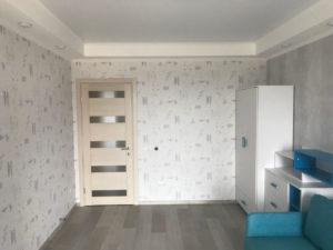 Full Room реализация дизайна детской