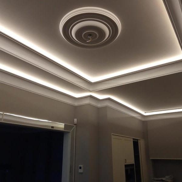 Full Room потолок