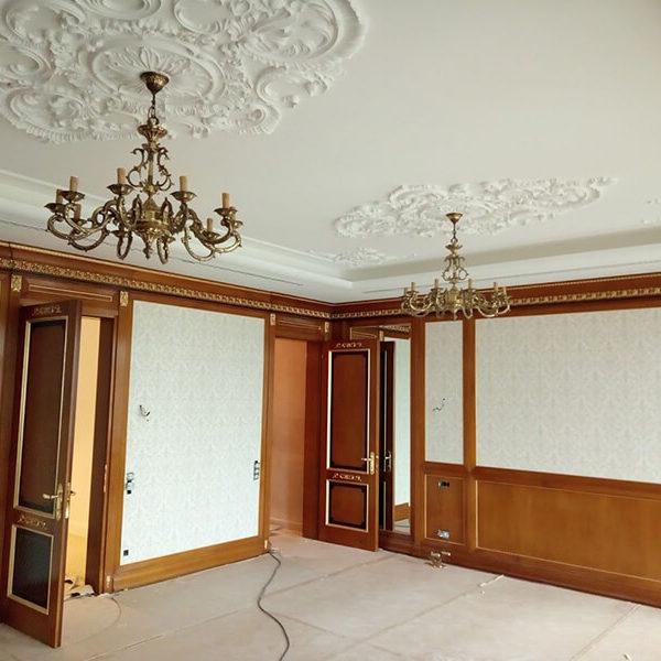Full Room вітальня